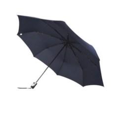 Автоматический складной зонт Aquaforce (темно-синий)
