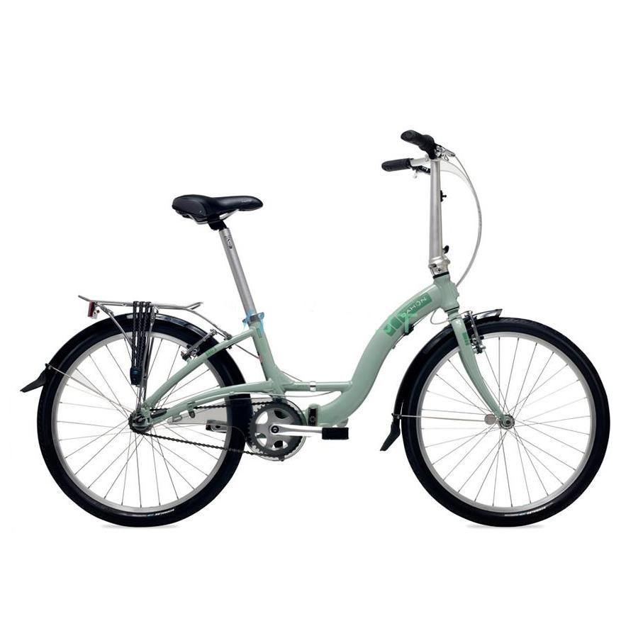 Велосипед Dahon Briza D7 (2010)