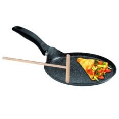 Сковорода – блинница Stoneline 25 см