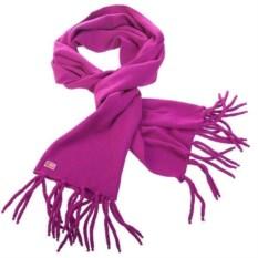 Палантин Pretty (цвет — фиолетовый)