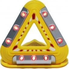 Активный аварийный знак Треугольник