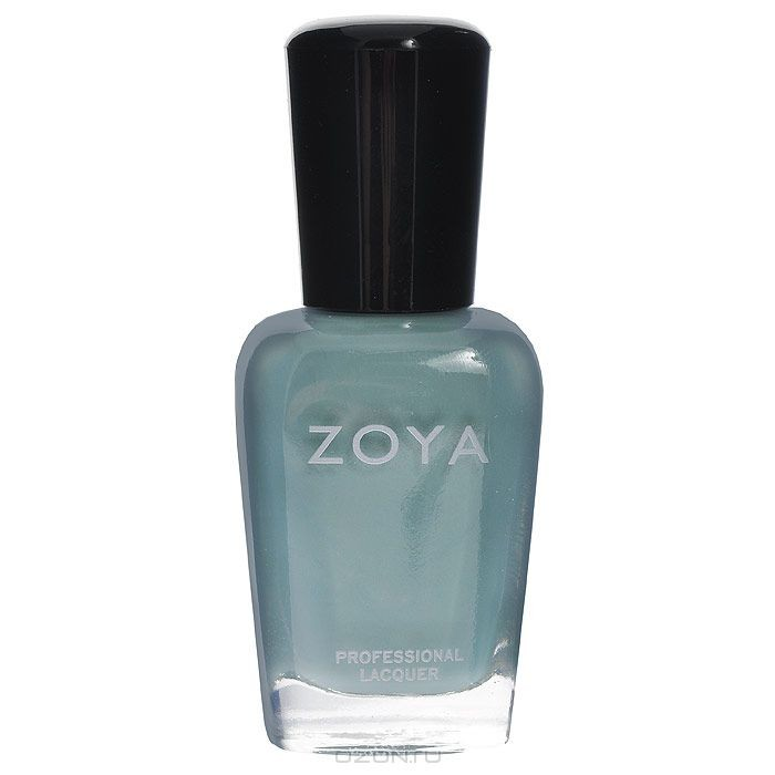 Zoya Лак для ногтей Bevin, тон №587, 15 мл
