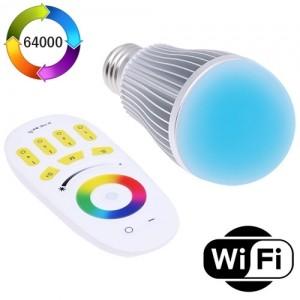 Светодиодная энергосберегающая система «Игра цветов»