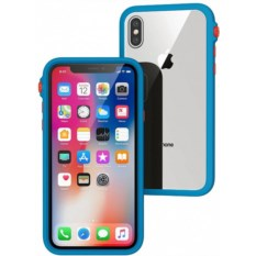 Чехол Catalyst Impact Protection Blueridge для iPhone X