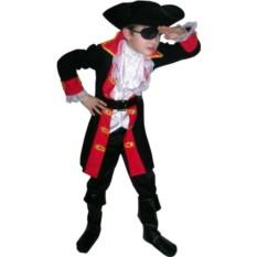 Детский карнавальный костюм Пират Хук
