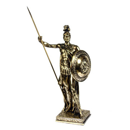 Статуэтка «Спартанец»