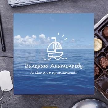 Бельгийский шоколад Для любителя приключений
