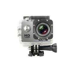 Экшн-камера SJCAM SJ4000 Wi-Fi Edition Silver