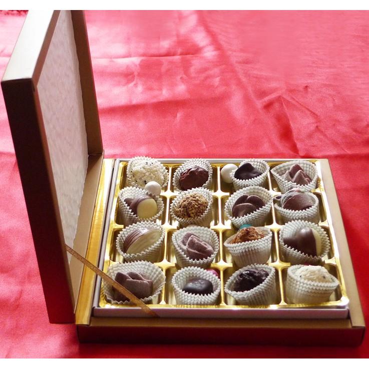 Шоколадный набор «Золотая коллекция. Весна»