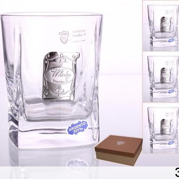 Набор стаканв для виски