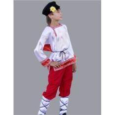 Карнавальный костюм Ванюша