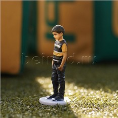 3D фигурка ребенка - точная мини копия!