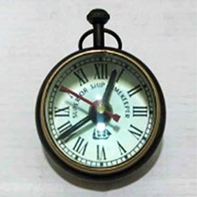 Часы Фрегат, шар
