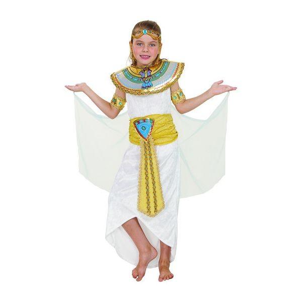Детский карнавальный костюм Египетская принцесса