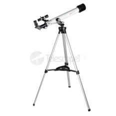 Телескоп Veber 700/60 TXII AZ в кейсе