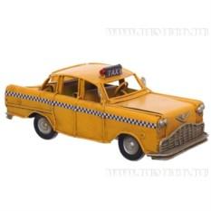Модель автомобиля Желтое такси