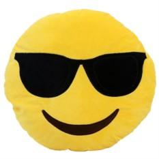 Подушка Emoji Cool