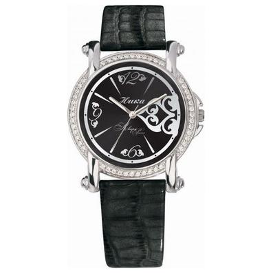 Женские серебряные часы «НИКА» — «Конфетти»