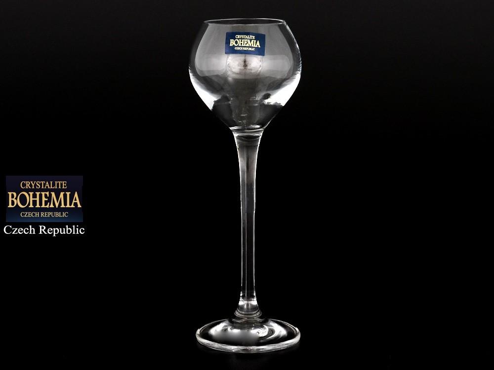 Набор рюмок для водки Cecilia, 6 предметов