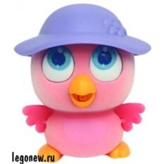 Интерактивная игрушка Пи-ко-ко. Совенок в шляпе