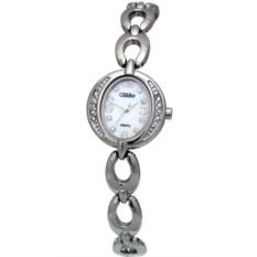 Женские наручные кварцевые часы Слава 6201176/2035