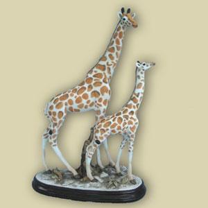 Статуэтка «Жирафы»