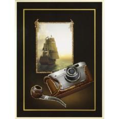 Картина с кристаллами Swarovski Любительская фотография