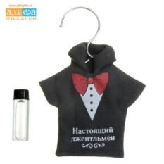 Ароматизатор для машины рубашка Настоящий джентльмен