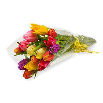 Корпоративный Подарок «Тюльпаны»