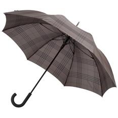 Серый зонт Sport