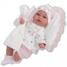 Озвученная кукла-младенец Сара