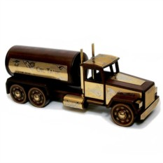 Минибар Золотой грузовоз