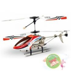 Радиоуправляемый вертолет V-max GYRO Red