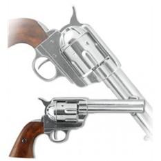 Полноразмерная модель Револьвер Кольт