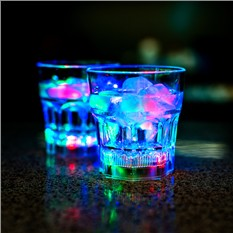 Комплект из 4х стаканов Мейс