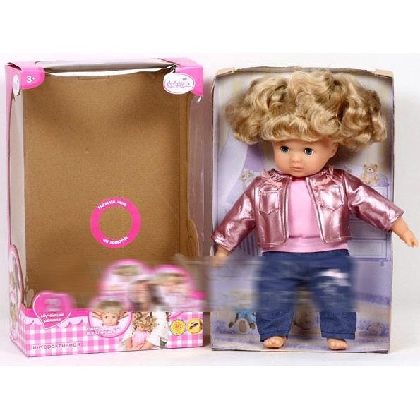 «Умная кукла»