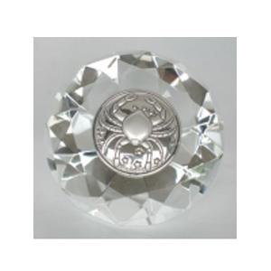 Кристалл знак зодиака «Рак»