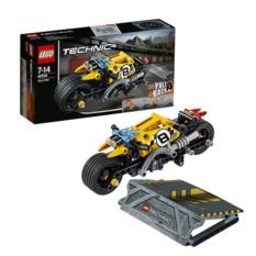 Конструктор Lego Technic Мотоцикл для трюков