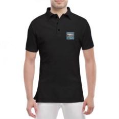 Мужская футболка-поло Окно в Европу