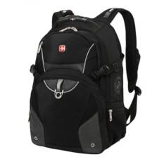 Рюкзак Wenger (цвет — чёрный/серый)