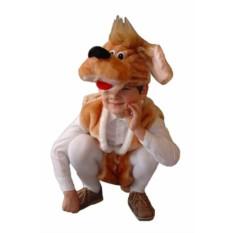 Карнавальный костюм Пес Атос