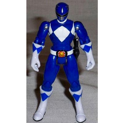 Фигурка Blue Ranger