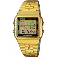 Мужские наручные часы Casio Standart Digital A-500WEGA-1E