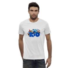 Мужская футболка Rio all stars