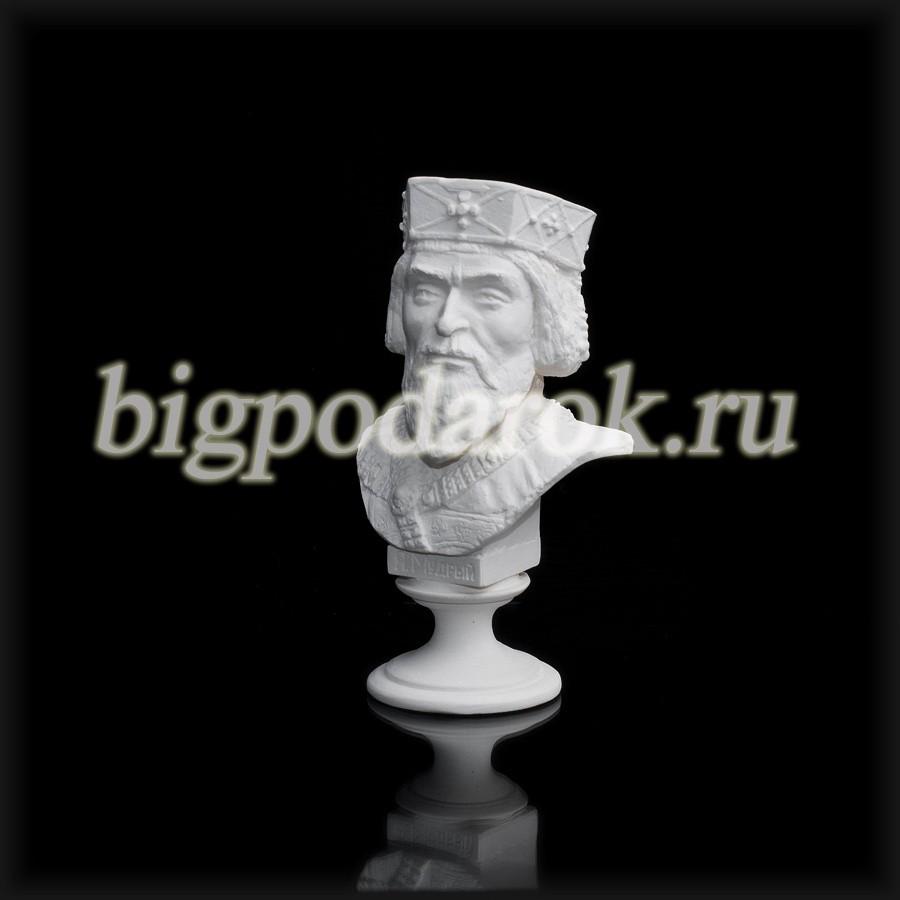 Бюст Ярослава Мудрого
