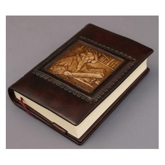 Записная книжка «Леонардо»