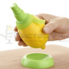 Цитрусовый спрей для распыления сока Citrus Spray