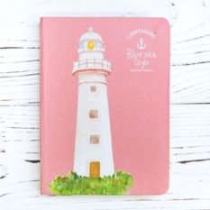 Блокнот Lighthouse Pink