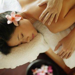 Королевский тайский SPA-массаж
