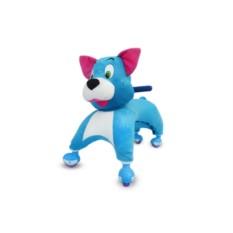 Зоомобиль-каталка Кот Том (Joy Automatic)